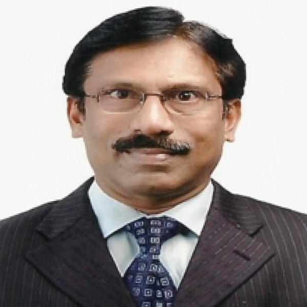 Vasudevan Krishnakumar